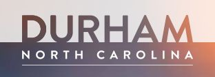 Durham North Carolina Logo