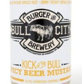 Bull City Burger and Brewery Logo