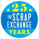 The Scrap Exchange celebrates 25 years of business