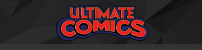 Ultimate Comics Logo