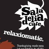 saladelia cafe relaxomatic sign