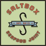 Saltbox Seafood Joint Sign Established 2012