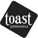 Toast Paninoteca sign