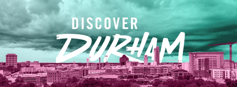 Discover Durham 150 with City of Durham