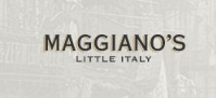 Maggiano's Little Italy Sign