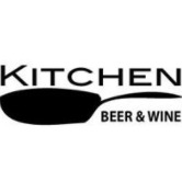 Kitchen Beer & Wine Logo