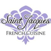 Saint Jacques French Cuisine logo