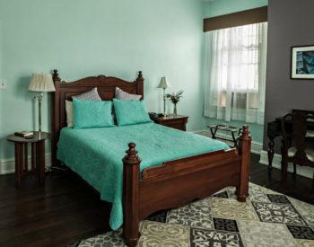 The Jasmine Room